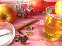 Apfel-Punsch von Heike Rau