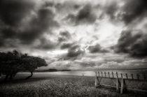Its getting Dark by JACINTO TEE