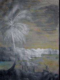Caribean Sea by klaus Gruber