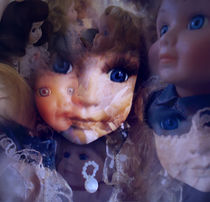 Mood Dolls  by florin