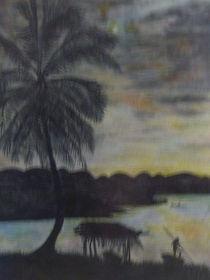 Caribbean See by klaus Gruber