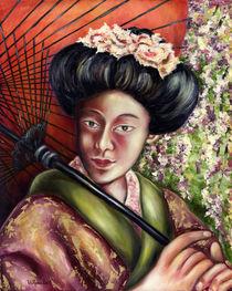 Nadeshiko by Hiroko Sakai