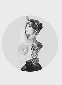 Reverie 04 by Anthony Neil Dart