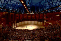 Concert Hall by Jürgen Keil