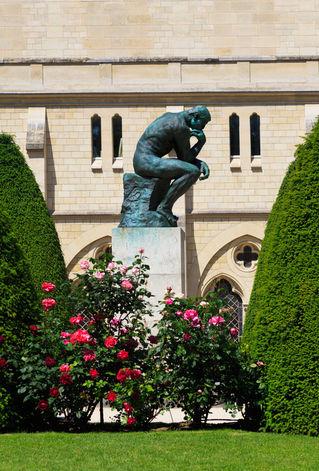 Rodin-museum-garden-the-thinker0291