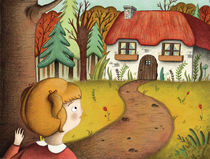 Goldilocks von Laura Wood