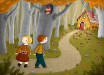 Hansel and Gretel von Laura Wood