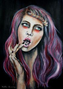 Cedley von Bella Harris