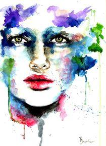Mayleene  by Bella Harris