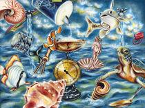 Recipe of Ocean von Hiroko Sakai