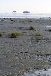 Nordseeküste von Jens Berger
