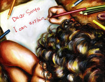 Dear Santa von Hiroko Sakai