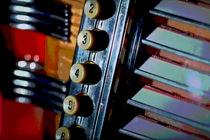 Jukebox von David Pringle