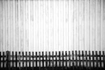 Bretterwand by Bastian  Kienitz