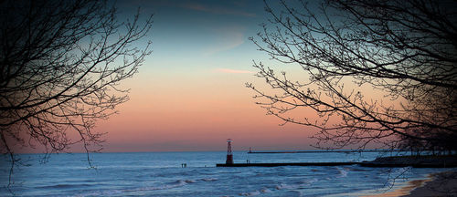 Sunset-over-lake-michigan