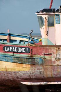 la madone II by Ralf Rosendahl