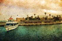 Bodrum Ferryboat von Horst Hoch