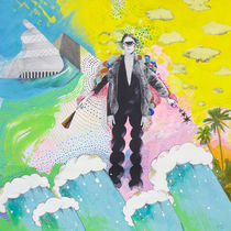 Point to point 2 by Yoh Nagao