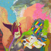 Point to point 3 von Yoh Nagao