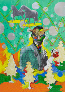 Their days till today 2 by Yoh Nagao