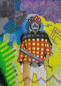 Their days till today 4 by Yoh Nagao