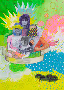 Their days till today 1 by Yoh Nagao