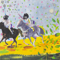 Point to point 1 by Yoh Nagao