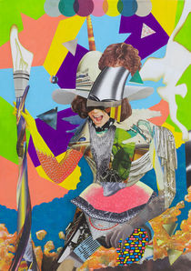 Strangers of mine 5 von Yoh Nagao