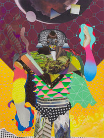 Strangers of mine 6 by Yoh Nagao