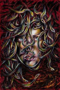 Medusa No. Three von Hiroko Sakai