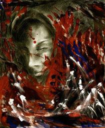 Virgin Mary by Hiroko Sakai