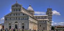 Pisa by Holger Brust