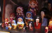Rusian supermarket von Paula Ge