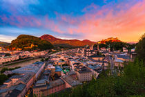 Salzburg 05 by Tom Uhlenberg