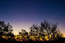 Wonderful colours in the morning von aymeric bein