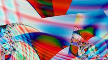 Psychedellic 4 by claudiag