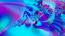 Psychedellic 11 by claudiag