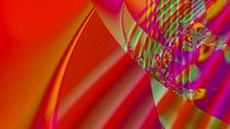 Psychedellic 22244 by claudiag