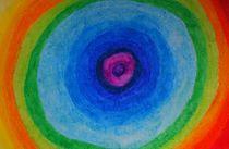 Das Auge von Ina Hartges