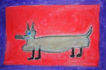 Hundi by Ina Hartges