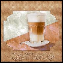 Caffè d'Italia - Latte Macchiato von nameda