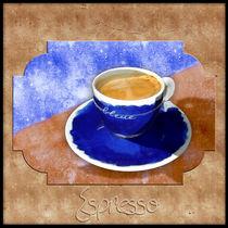 Caffè d'Italia - Espresso von nameda