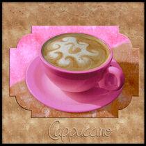 Caffè d'Italia - Cappucino von nameda
