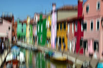 Burano by Peter Bergmann