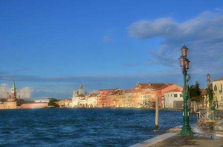 Venezia-drea