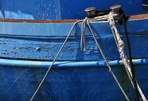 Blaues-boot