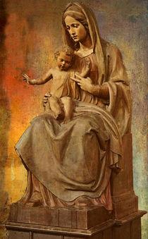 Madonna Basilika in Konstanz von Marie Luise Strohmenger