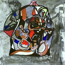 Inner voice by Vladimir Gulich
