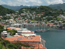 Grenada Bay by Peter Robinson