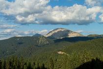 Ilgaz Mountains von Evren Kalinbacak